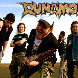 Image for 'Runamok'
