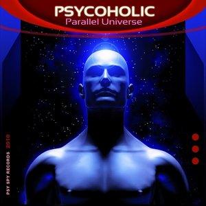 Image for 'Psycoholic & Alfida'