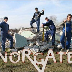 Image for 'Norgate'