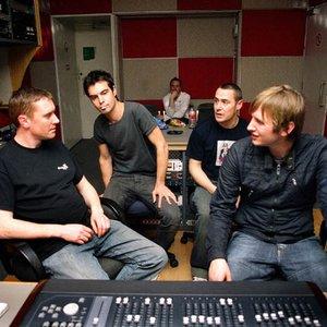 Immagine per 'Noise Control'