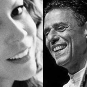 Image for 'Bebel Gilberto e Chico Buarque'
