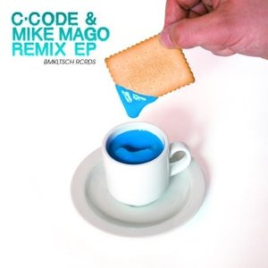 Image for 'C-code & Mike Mago'