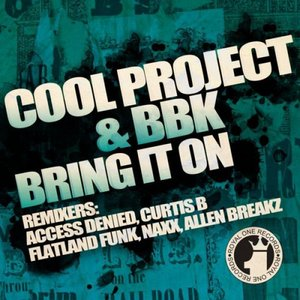 Image for 'Cool Project, BBK'
