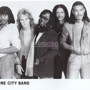 Image for 'Stone City Band'