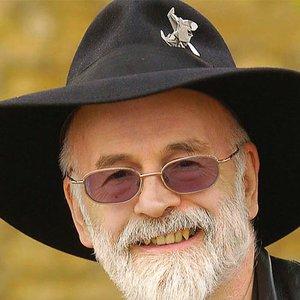 Image for 'Pratchett Terry'