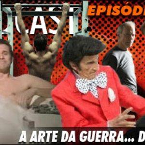Image for 'NC237 - Alottoni, Guga, Rex, Amigo Imaginário, Afonso Tresdê e Azaghal, o anão'