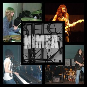 Image for 'Nimfa'
