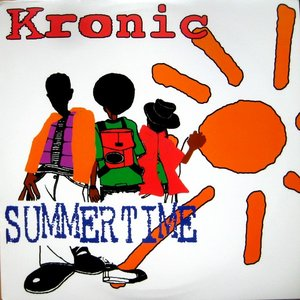 Image for 'Kronic'
