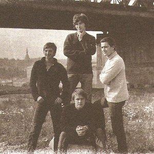 Image for 'The New Soulmen'
