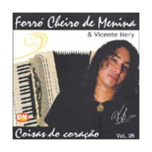Image for 'Cheiro de Menina'