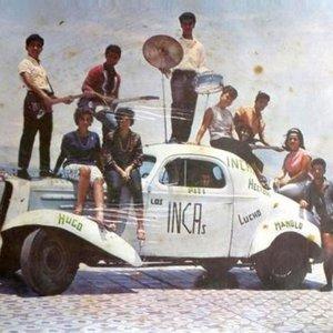 Image for 'Los Incas Modernos'