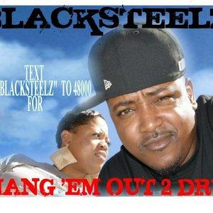 Image for 'Blacksteelz'