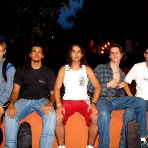 Bild für 'Los Duendes Roxos'