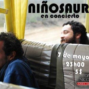 Image for 'Niñosaurios'
