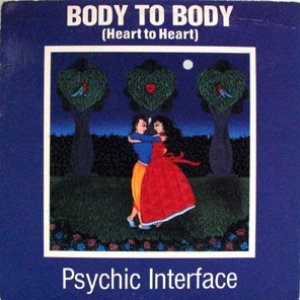 Image for 'Psychic interface'