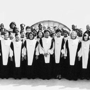 Image for 'The Georgia Mass Choir'