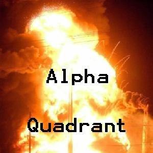 Bild für 'Alpha Quadrant'