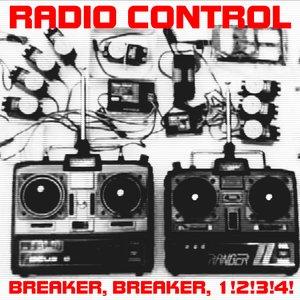 Image for 'Radio Control'