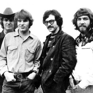 Immagine per 'Creedence Clearwater Revival'
