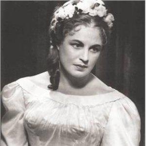 Image for 'Elisabeth Grümmer'