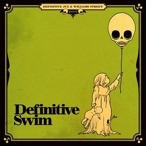 Image for 'Definitive Swim'