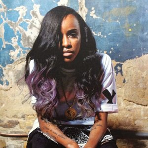 Image for 'Angel Haze'