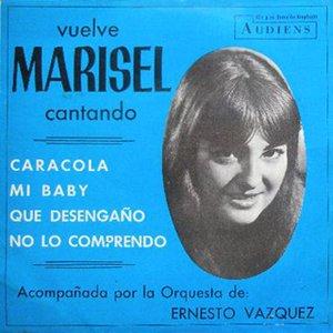 Image for 'Marisel'