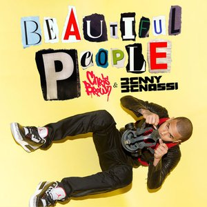 Image for 'Chris Brown / Benny Benassi'