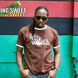 Image for 'Singing Sweet'