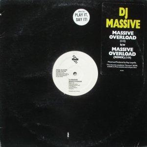 Image for 'Dj Massive'