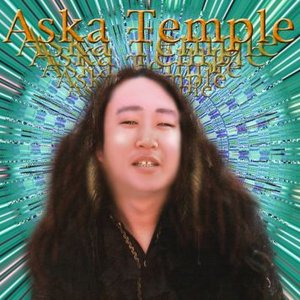 Image for 'Aska Temple'