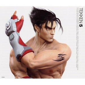 Image for 'Tekken 5 OST'