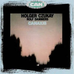 Image for 'Holger Czukay & Rolf Dammers'