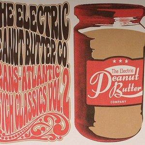 Imagem de 'Electric Peanut Butter Company'