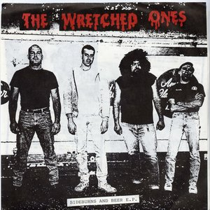 Image for 'The Wretched Ones'