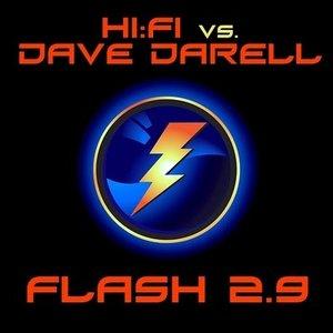 Image for 'Hi-Fi vs Dave Darell'