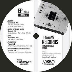 Image for 'Afront, Metro & DJ Twister'