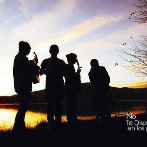 Image for 'No te dispares en los piës'