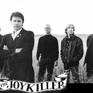 Image for 'The Joykiller'
