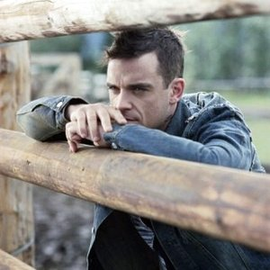 Image pour 'Robbie Williams'