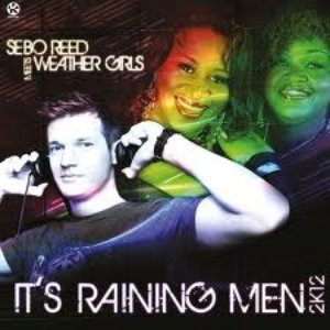 Image for 'SEBO REED MEETS WEATHER GIRLS'