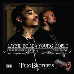 Image for 'Layzie Bone & Young Noble'