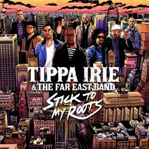 Image for 'Tippa Irie & The Far East Band'