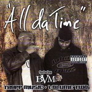 Image for 'All Da Time'