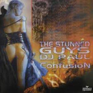Image for 'The Stunned Guys & DJ Paul'