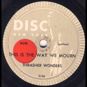 Imagem de 'The Thrasher Wonders'