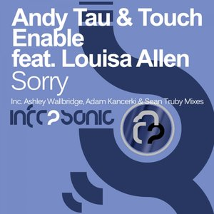 Image for 'Andy Tau & Touch Enable feat. Louisa Allen'