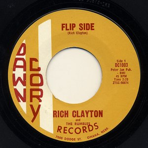 Image for 'Rich Clayton & The Rumbles'