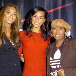 Image for 'Missy Elliott / Beyonce'