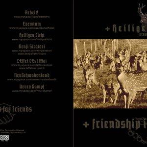 Image for 'Heiliges Licht + Arbeit feat. Bleiburg'